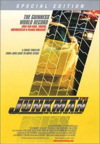 The Junkman 1982 Hollywood Movie Watch Online