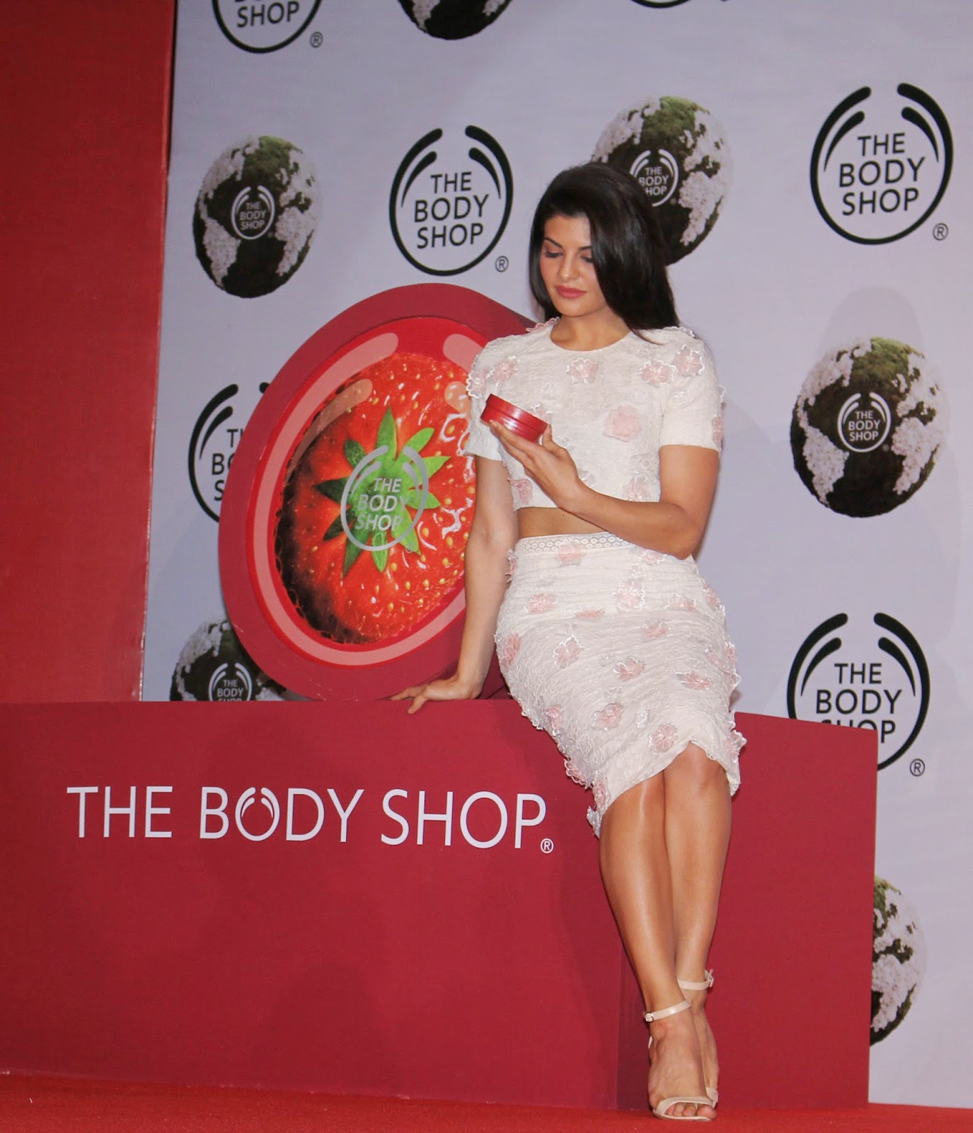 body shop the brand The body shop has faced increasing competition from other brands offering similar products based on natural ingredients with no animal testing.