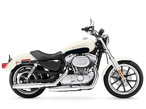 2013 Harley-Davidson XL883L Sportster 883 SuperLow pictures