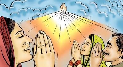 A Couple of Sai Baba Experiences - Part 918