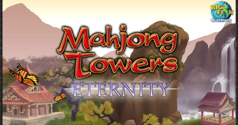 Mahjong tower 2 the newest mahjong solitairy game