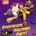 SpookTacular Halloween Party at McDonalds