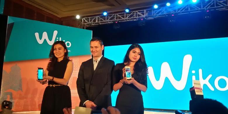 "6 Smartphone Asal Perancis Sapa Indonesia ""Wiko Smartphone"""