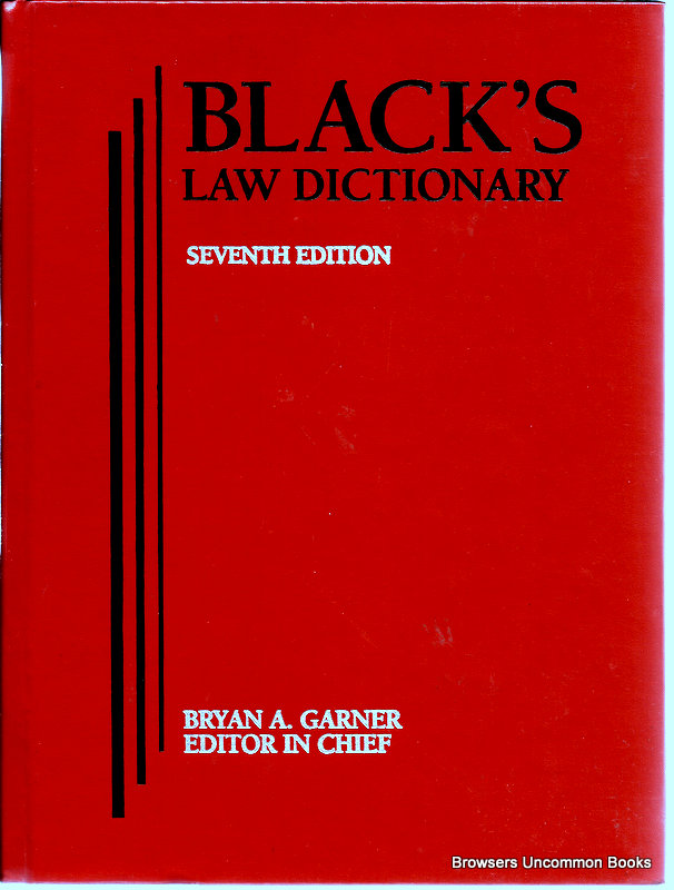 black law dictionary 6th edition pdf