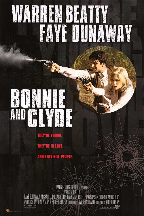 Bonnie and Clyd...