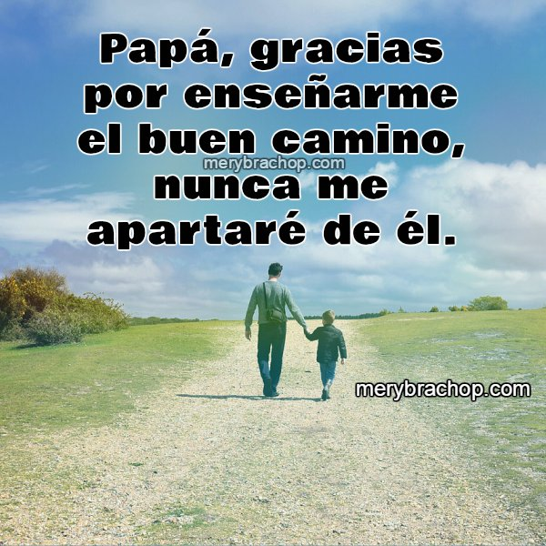 frases para papa padre