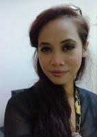 Gadis Melayu Kebaya Ketat