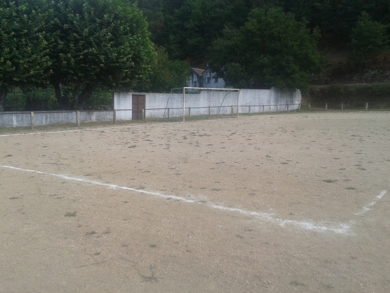Complexo Campo Desportivo Jorge Correia