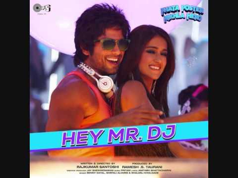 Hey mr dj 3gp video song download