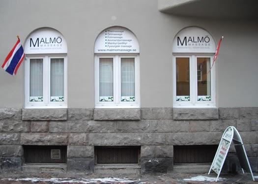 stor massage oskyddad i Malmö