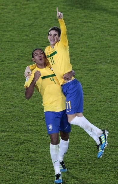 Oscar Brasil