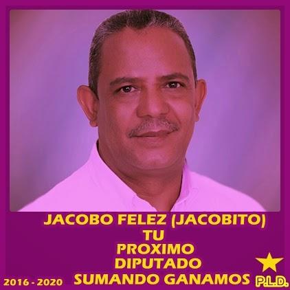 JACOBO FELIZ