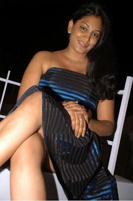 Actress Kalpana Chowdary Hot Photos