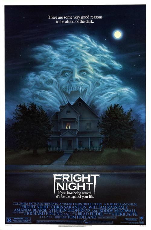 Fright Night: