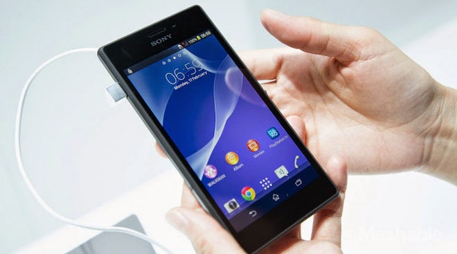 Xperia M4 Aqua Duel  Release Date And Price Reviews- Updatetech