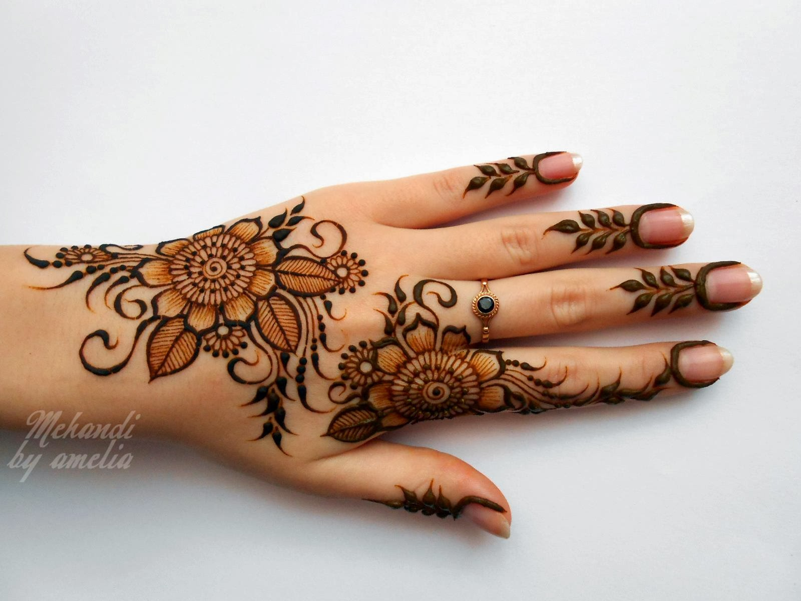 Best Mehndi Designs For Different Occasions Diwali Special Unique