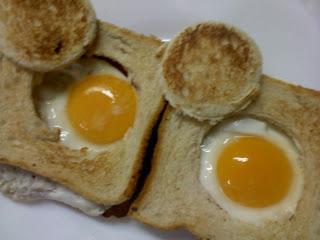 Sandwich Mixto C...