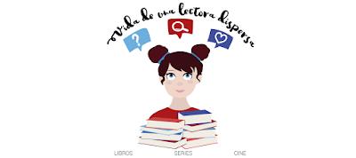 vida de una lectora dispersa