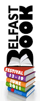 Belfast Book Festival banner image