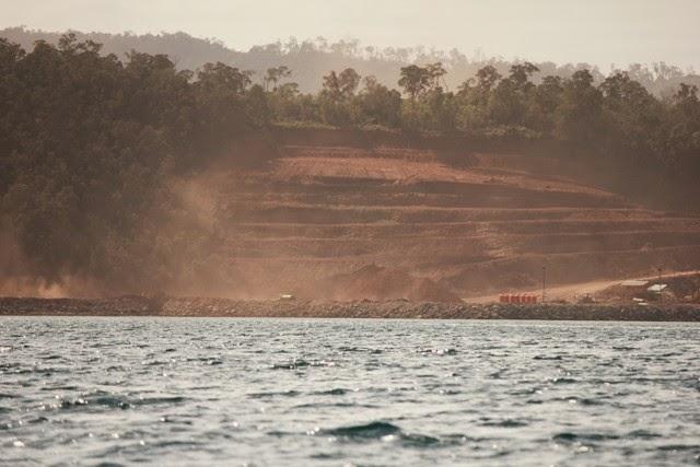 Tambak Versus Tambang di Konawe Selatan