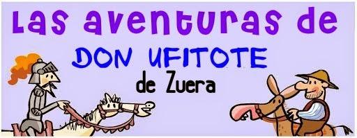 Don Ufitote de Zuera