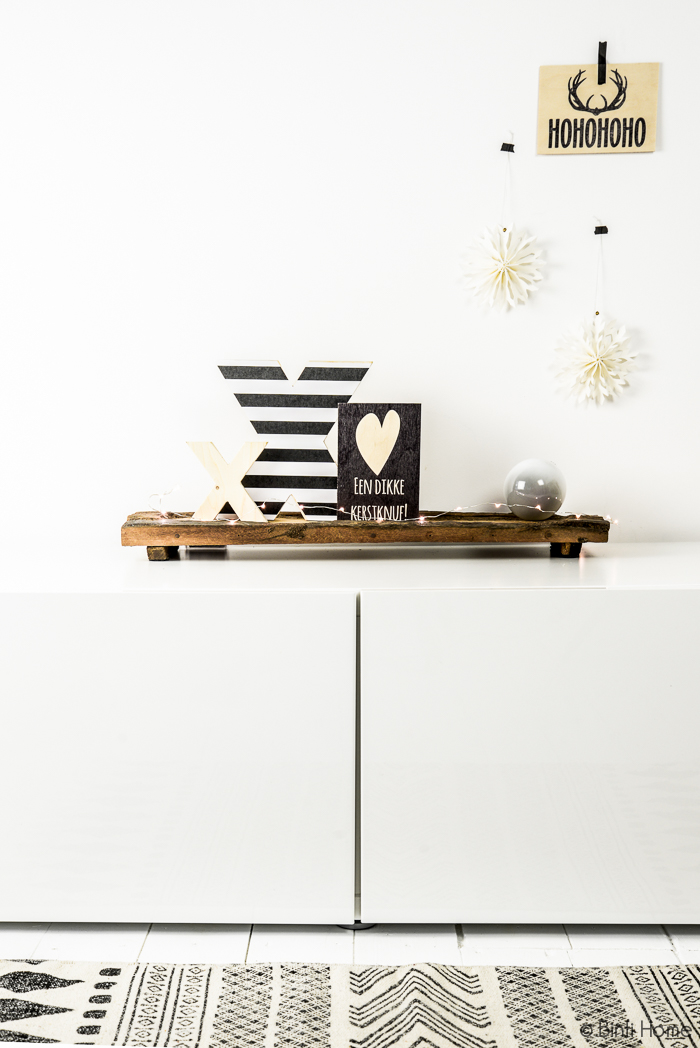 Kerststyling Zoedt by Binti Home