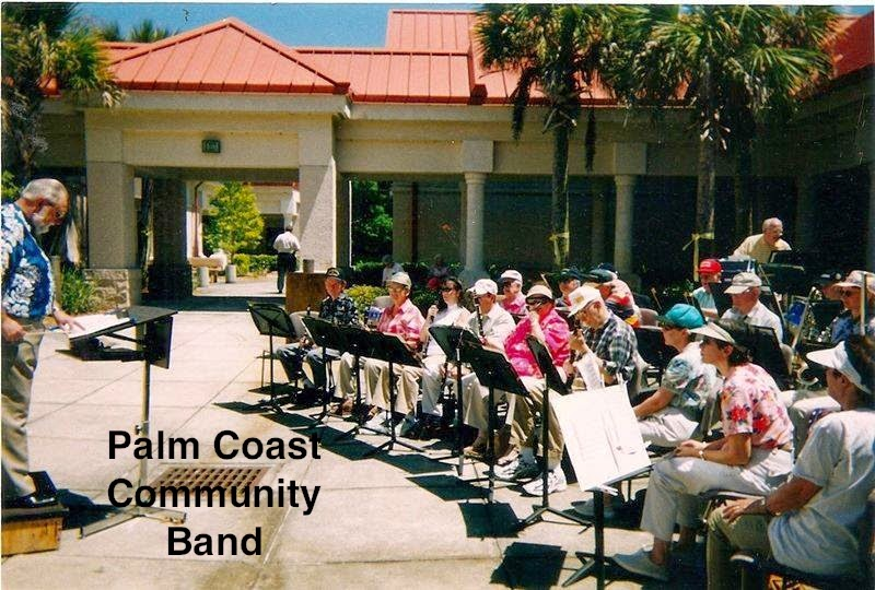 Palm Coast Community Band