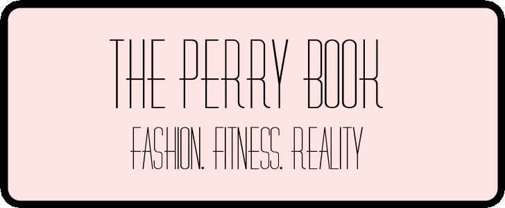 The Perry Book