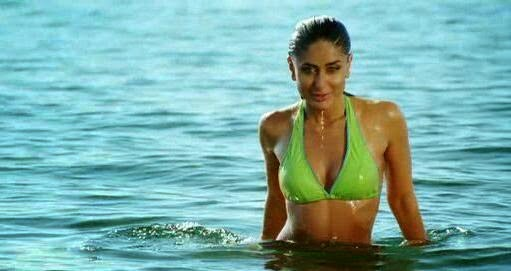 kareena kapoor in bikini photo