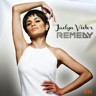 Jaclyn Victor - Remedy MP3