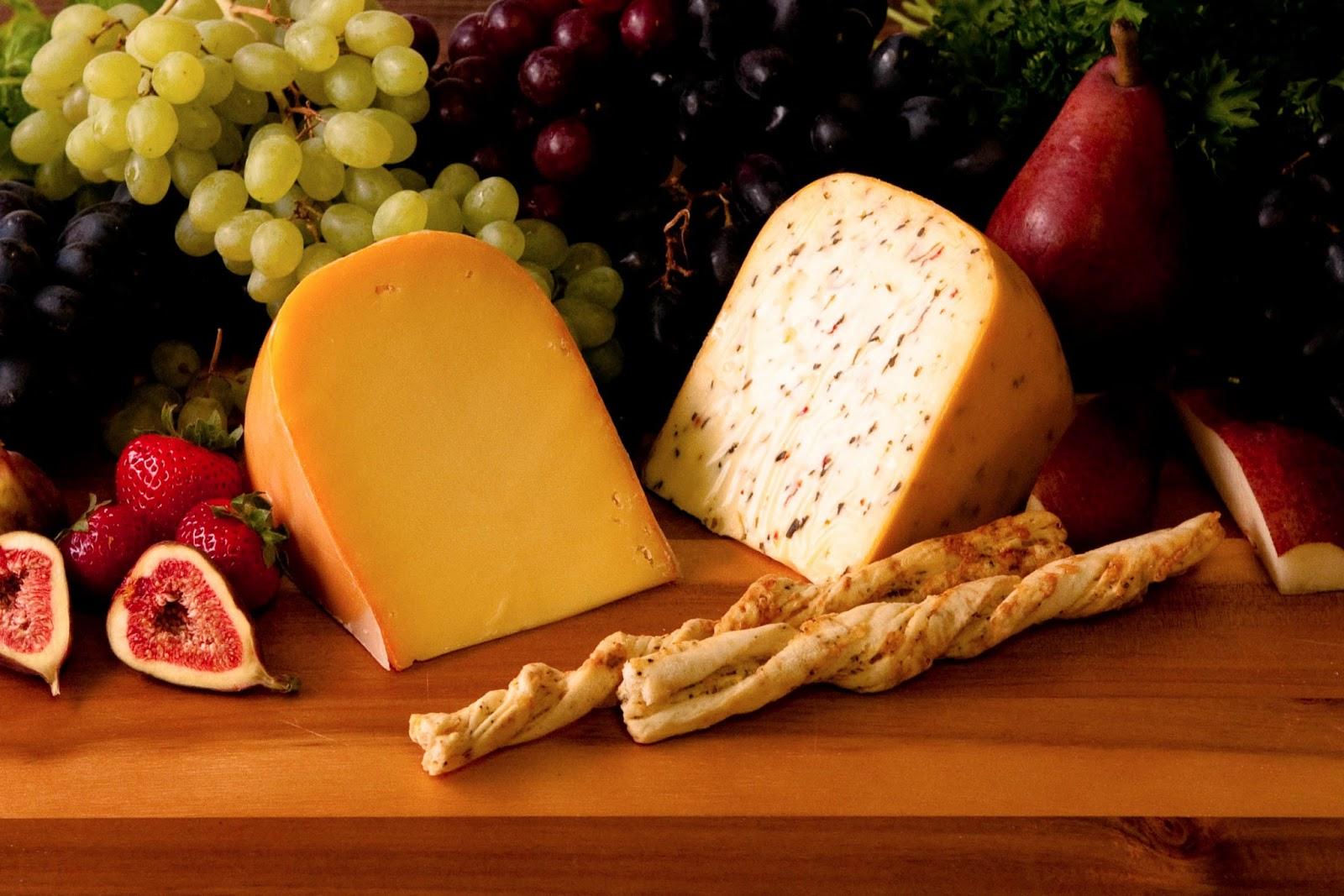 german cheeses