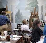 MY PHOTOS: The Pulido Studio intensive six-day workshop on Classical Realism