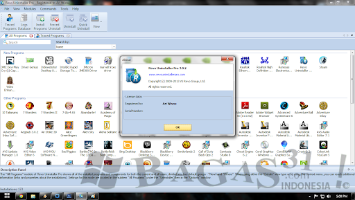 Revo Uninstaller Pro 3.0.2 Full Patch 2