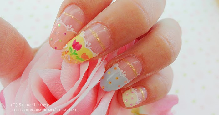 spring+tulip+nail+art+1