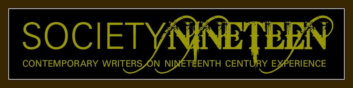 society nineteen