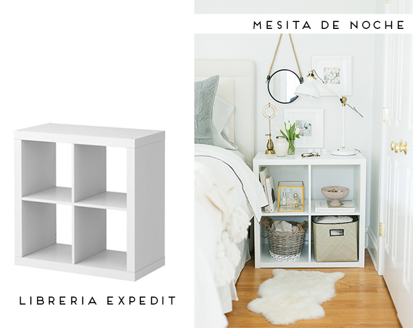 Ikea da otro uso a tus muebles decoraci n - Home personal shopper ...