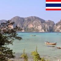Thajsko - Phuket, 2015