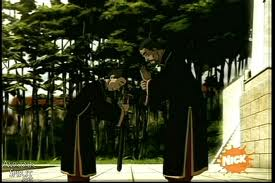 Avatar Book 3 Episode 04 Sokkas Master