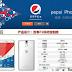 Pepsi Akan Luncurkan Smartphone Android