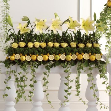 Ideas For Wedding Decorations