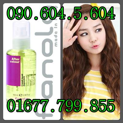 Serum Fanola dành cho tóc nhuộm