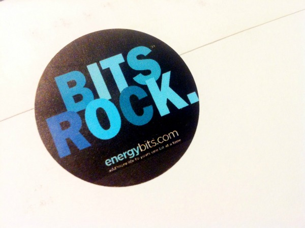 energy bits, bits rock sample