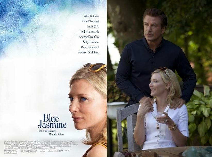 Film Blue Jasmine (2013)