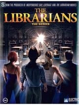 Assistir The Librarians 2x07 - And the Image of Image Online