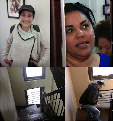 Madre dominicana que vacacionaba en NY muere al caer por una ventana en el Alto Manhattan