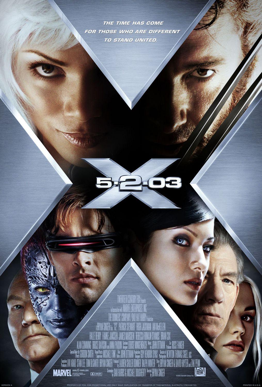 Dị Nhân 2 - Liên Minh Dị Nhân - X2: X-Men United