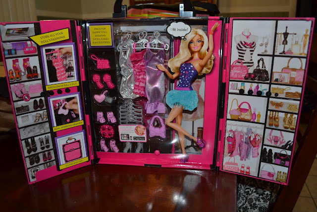 Mattel Toys Review Barbie