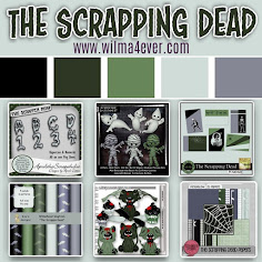 The Scrapping Dead