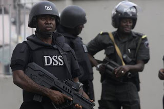 The Department of State Services (DSS)