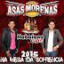 Asas Morenas - Na Mesa Da Sofrência - 2015